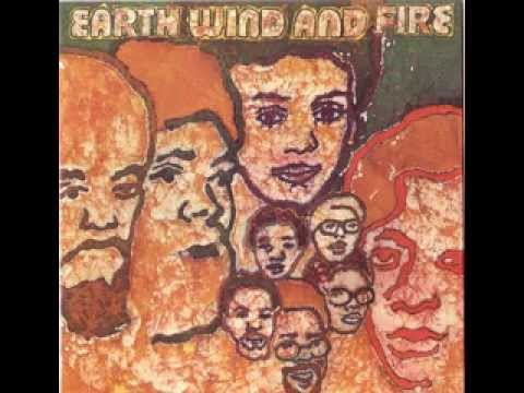 Earth Wind & Fire - C'mon Children