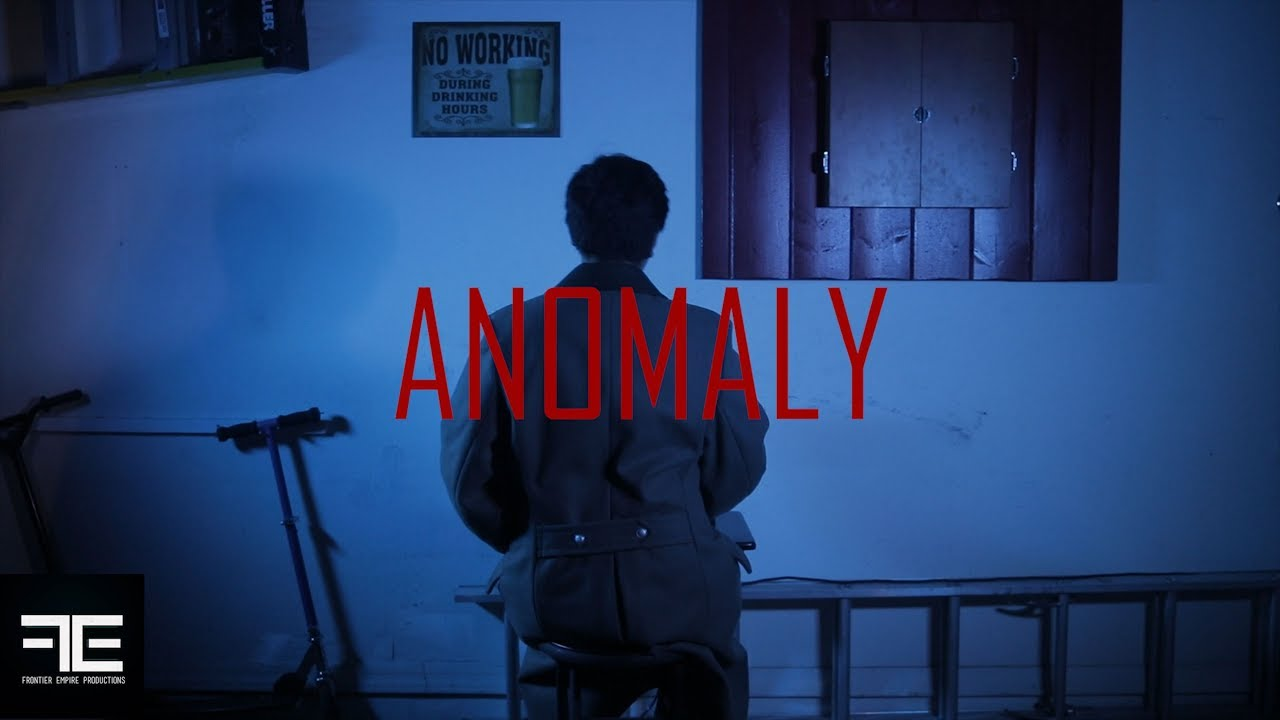 Anomaly (Sci-Fi Short Film 2018)