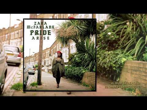 Zara McFarlane - Pride