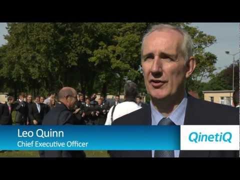 QinetiQ Inspiring a Generation - Apprenticeships