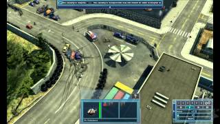 [First 15] Emergency 2013 Gameplay PC HD