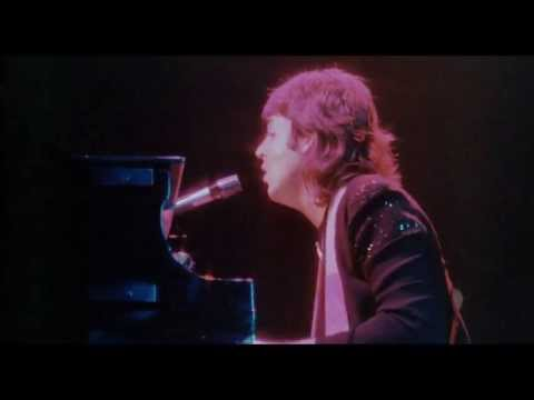 'My Love' (from 'Rockshow') - Paul McCartney And Wings