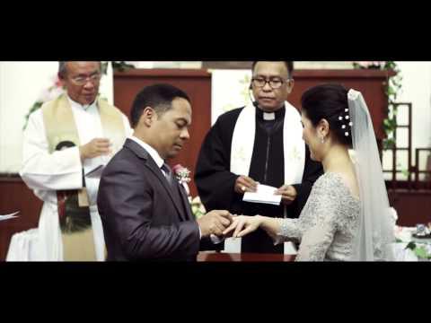 Judy & Merry The Wedding Highlight Video