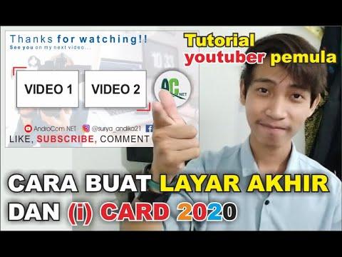 cara-menambahkan-layar-akhir-&-i-card-di-youtube-2020-|-tutorial-youtuber-pemula