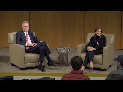 Distinguished Speaker Series: Mary Barra, Chairman and CEO, General Motors