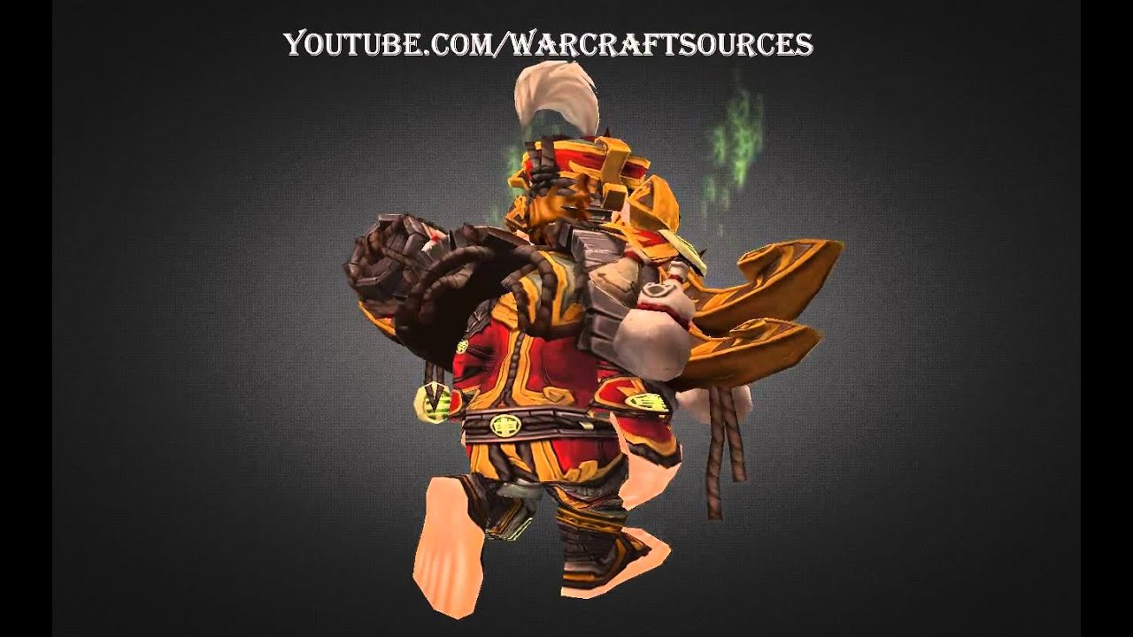 Gnome Monk Challenge Mode Set Regal Lord Armor Youtube