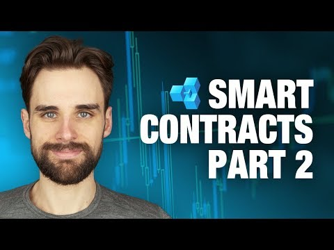 What is a Smart Contract? PT 2: Ethereum Code Examples