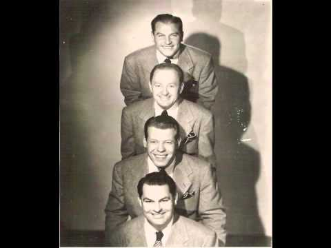 Sweet Rosie O'Grady (1943) - The Sportsmen Quartet