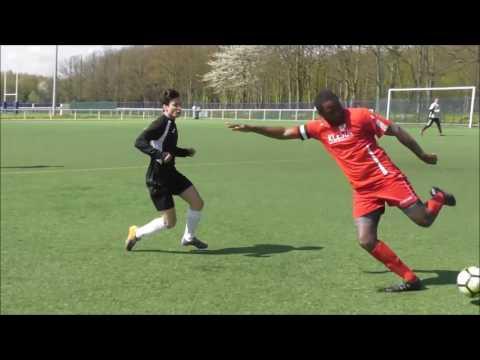 Clamart vs Pouchet Sport