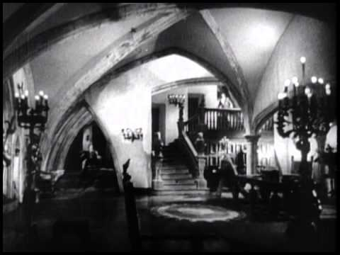 The Bride of Frankenstein - Trailer