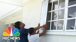 Tropical Storm Isaias Aims For Florida Amid Pandemic | NBC Nightly News