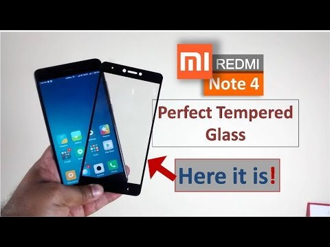 Amazingthing Tempered Glass Review