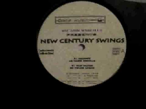 New Century Swings - Trapped