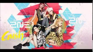 CRUSH-2NE1 RINGTONE [DL] they love me cuz i