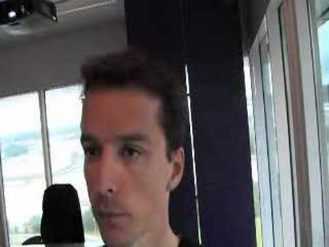 Interview Michiel Berger Nedstat 140 mensen, nieuw kantoor