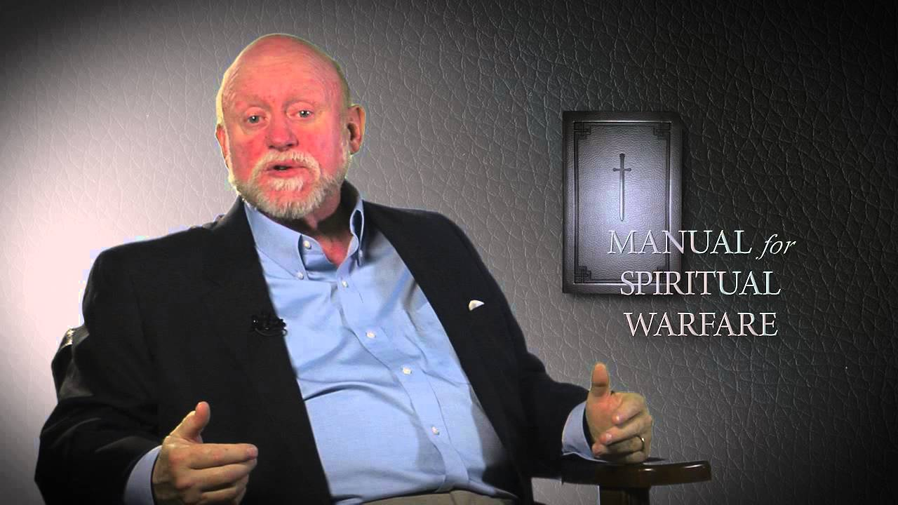 Book Review – Manual for Spiritual Warfare | Jeff Miller