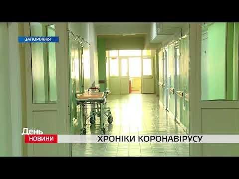 Телеканал TV5: Хроніки коронавірусу