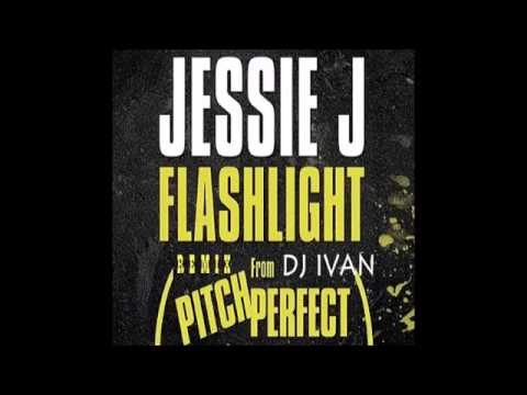 Flashlight - Jessie J (DJ IVAN RMX) REMIX ( Hip-hop)