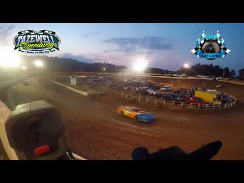 Speed Radar - Street Stock - 9-3-17 Tazewell Speedway