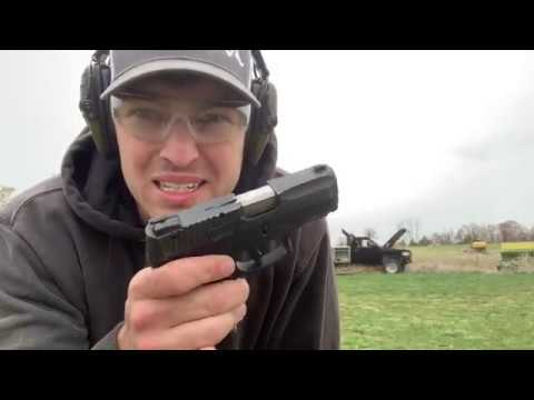 Tarus G2C and PT111 G2: The $200 dollar glock killer?