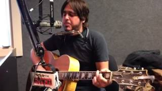 "Mark McKinney LIVE ""Lonely Bones"""