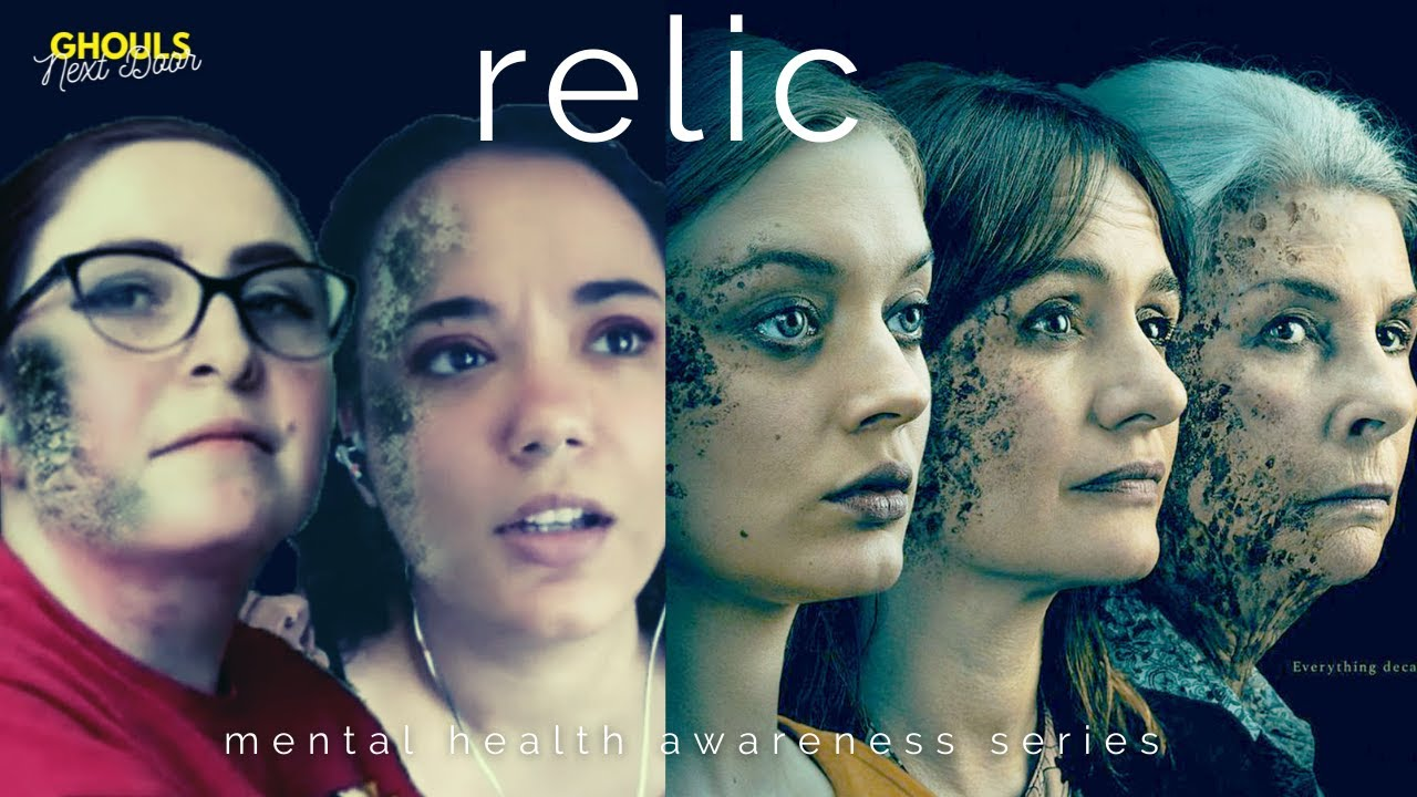 Relic (2020) & Dementia