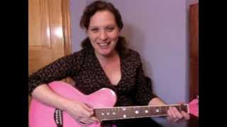 """Children's Song: """"Chanukah, Oh Chanukah"""" with Miss Nina"""