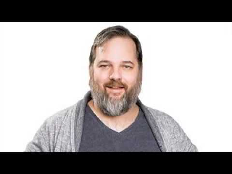 WTF Podcast DAN HARMON