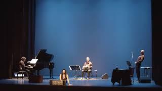 Invierno Porteño. Festival Internacional de Tango de Granada. Piazzolla / Blázquez. Ana Fontán.