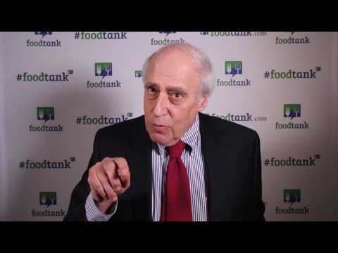The Most Important Force in Agriculture (Dan Glickman, Aspen ...