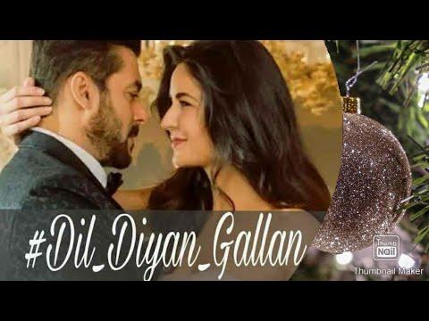 dil-diyan-gallan-instrumental-song.
