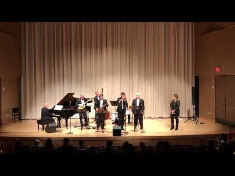 At Last, Texas State University Jazz Faculty
