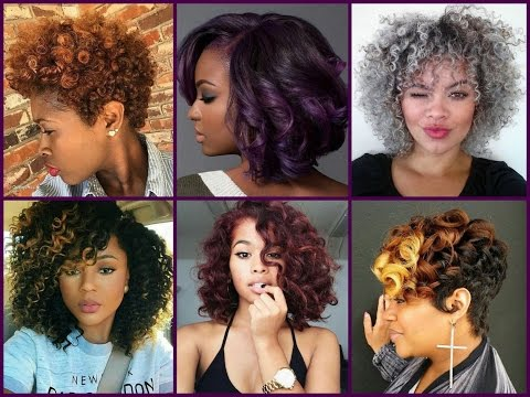 Hair Color Trends for Black Women