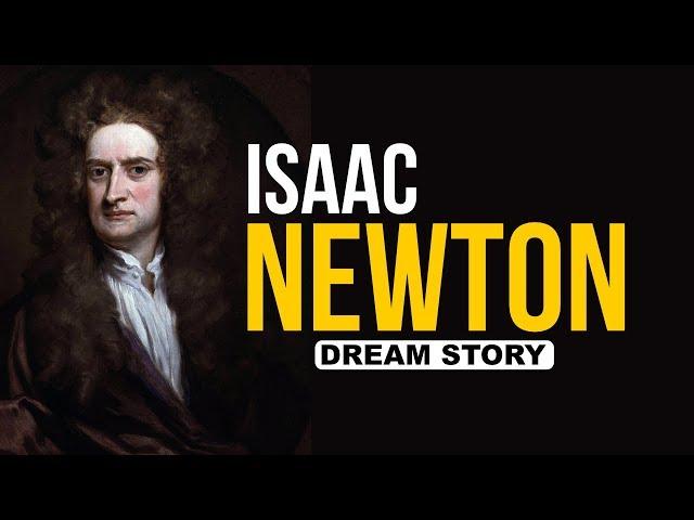 ISAAC NEWTON - O PAI DA CIÊNCIA MODERNA! VÍDEO MOTIVACIONAL | MOTIVAÇÃO