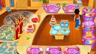 Cake Mania 2 - Penguin Trouble May