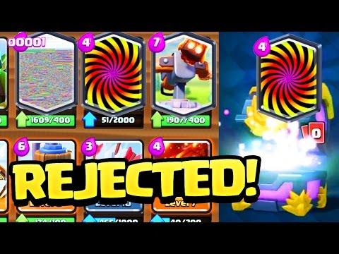 10 NEW Card Ideas That Should NEVER Be Added to Clash Royale!!