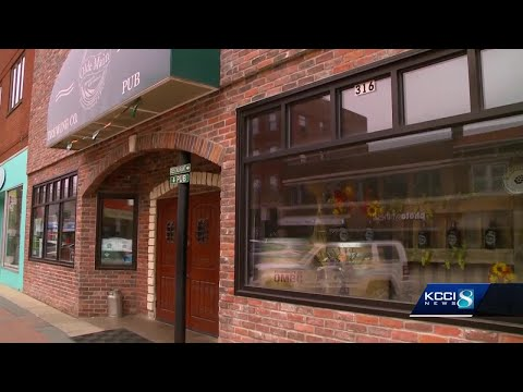 Ames Loses 3 Businesses After State Pulls Liquor Licenses