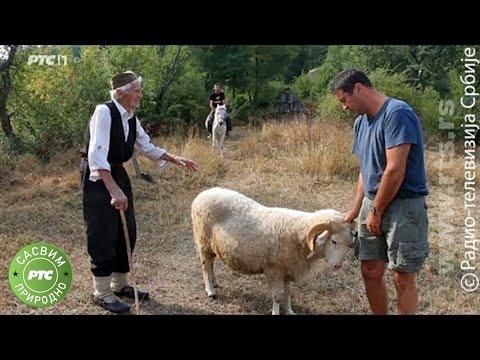 Sasvim prirodno: Jagoštica, selo na ivici - 1. deo