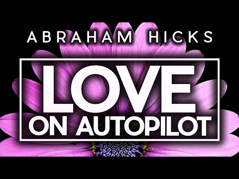 Abraham Hicks - Relationships Will ALWAYS Improve Once You Do This!!!