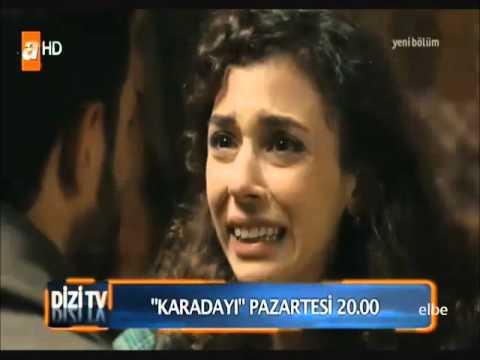 Short content of 99 ep of Karadayi