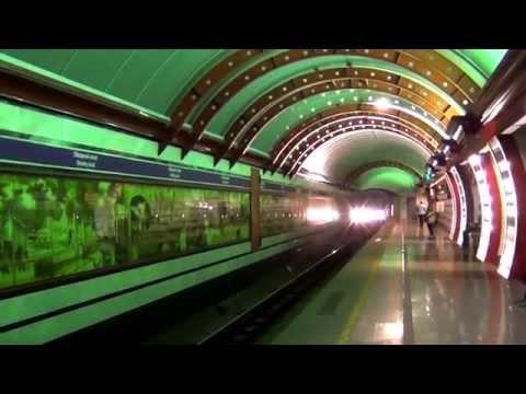 the-subway-(metro).-saint-petersburg.-/-Метро.-Санкт-Петербург.