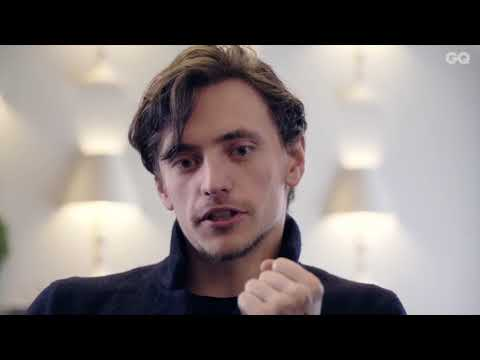 Sergei Polunin - interview with the star of the world ballet