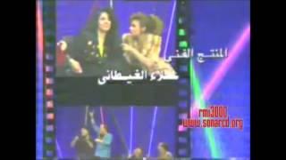 تتر برنامج بدون كلام .. حميد الشاعرى