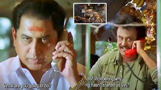 Super Star RajiniKanth, Shriya And Shankar BlockBuster Superhit Movie Part -6 || Vendithera