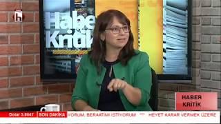 Haber Kritik / Rahmi Aygün - Semra Topçu ve Fatih Ertürk - 12 Ekim