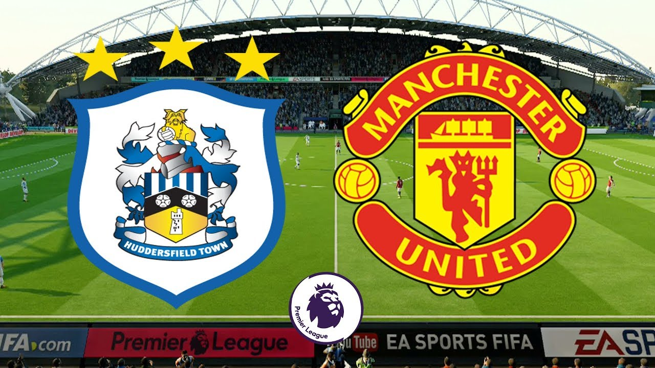 Huddersfield 1-1 Manchester United 5 5 2019 Match Highlight