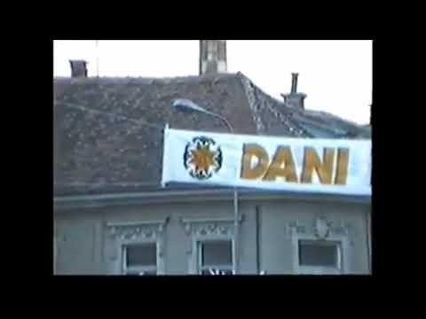 Karlovac, Dani Piva 1984