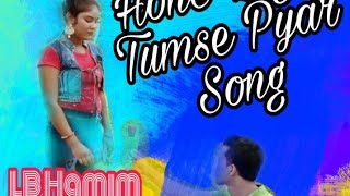 Hone Laga Tumse Pyaar Song Abhi Dutt.Siddharth Nigam,Avneet Kaur,