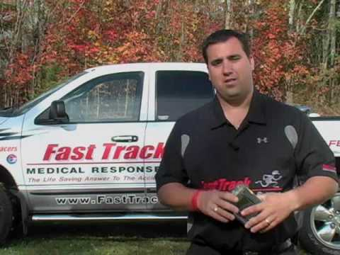 Fast Track Medical Response Systems