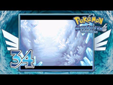Pokemon Soul Silver ITA [Parte 34 - Via Gelata]